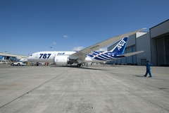 Le Boeing 787 est arrivé - Page 3 1480