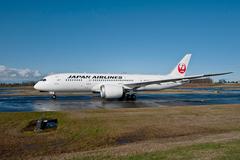 Le Boeing 787 est arrivé - Page 4 1800