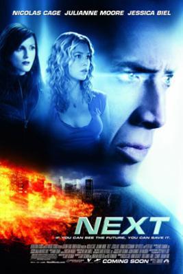 Next DVDRip XviD-DoNE Next_poster-267x398