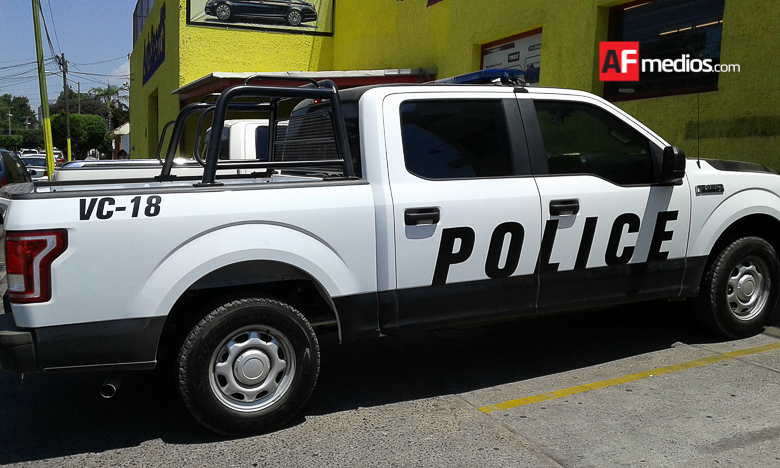 Vehículos de Emergencia de todo el mundo Noticias, opiniones, fotos, videos - Página 9 Patrullas_villacorona_police_2