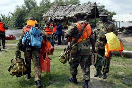 Forces Armées Camerounaises Bakassi2_450