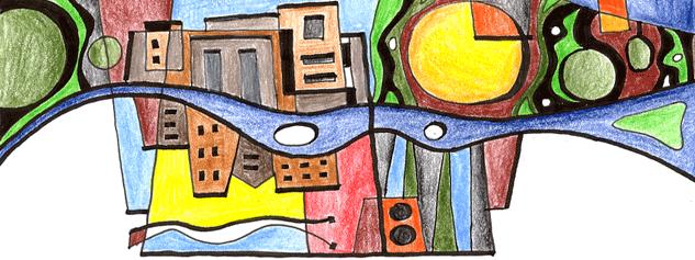 Светот е голем и шарен - Page 3 Arhitektura