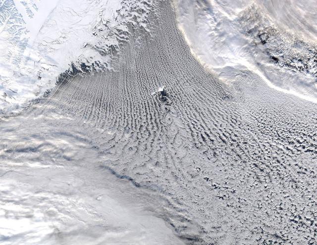 La retirada del hielo en el Atlántico Norte podría enfriar el clima del oeste de Europa  La-retirada-del-hielo-en-el-Atlantico-Norte-podria-enfriar-el-clima-del-oeste-de-Europa_image640_