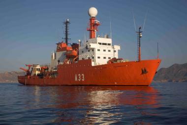Los océanos, contaminados con 90.000 toneladas de combustibles fósiles Los-oceanos-contaminados-con-90.000-toneladas-de-combustibles-fosiles_image_380
