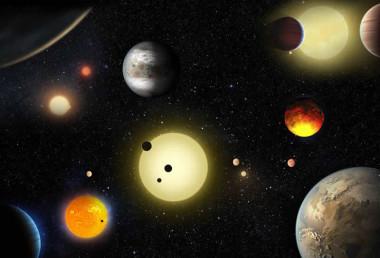 La NASA confirma la existencia de casi 1.300 nuevos exoplanetas La-NASA-confirma-la-existencia-de-casi-1.300-nuevos-exoplanetas_image_380