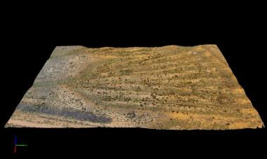 Una gran mina de oro del Imperio Romano en el valle del Eria, en León (España). [Historia] Laser-y-drones-desvelan-los-secretos-de-una-gran-mina-de-oro-del-Imperio-Romano_image_380