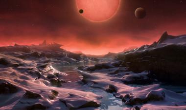 Hallados 3 nuevos exoplanetas potencialmente habitables a 40 años luz Tres-nuevos-mundos-en-una-estrella-cercana-animan-la-busqueda-de-vida_image_380