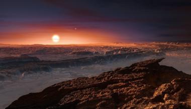 Un planeta similar a la Tierra orbita en torno a la estrella más cercana al Sol Un-planeta-similar-a-la-Tierra-orbita-en-torno-a-la-estrella-mas-cercana-al-Sol_image_380