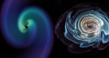 Descubrimiento histórico de ondas gravitacionales con luz La-fusion-de-dos-estrellas-de-neutrones-abre-una-nueva-ventana-al-universo_image_380