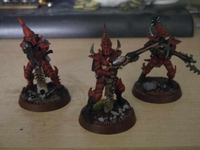 My current paint scheme  DSCF0889