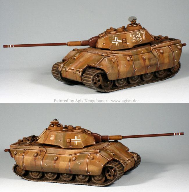 Tanques Alemanes de la II Guerra Mundial Panzer_X_Loewe_6