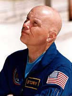 Astronaute: Dr. Story Musgrave S_Musgrave