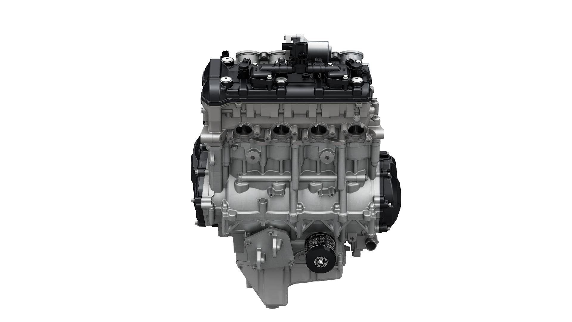 [Technique] La JBB-Metiss de A à Z... - Page 6 GSX-R1000_AL7_new_engine_front