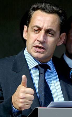 Bon anniversaire Bobby Sarkozy
