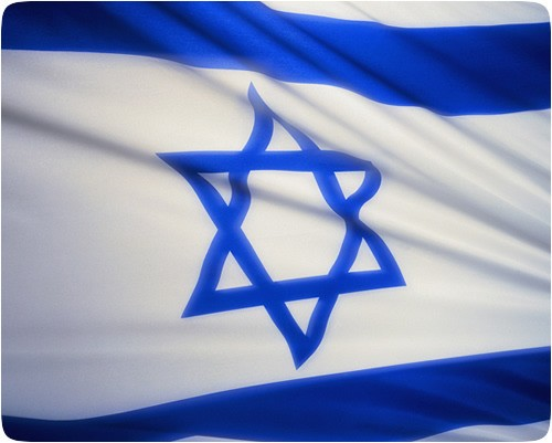 Gaza : halte à la manipulation médiatique ! Israel-flag