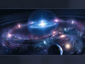 Sommes nous seuls dans l'univers? Cosmos4-fa842