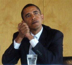 karmapa - Marche du Dalaï Lama/Lhassa s'enflamme, Pékin l'étouffe - Page 18 Jurvetson_-_Barack_Obama_on_the_Primary__28by_29-33be0