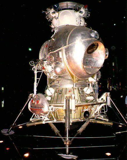 Le LEM? Non le LK Lk-lander-8313f
