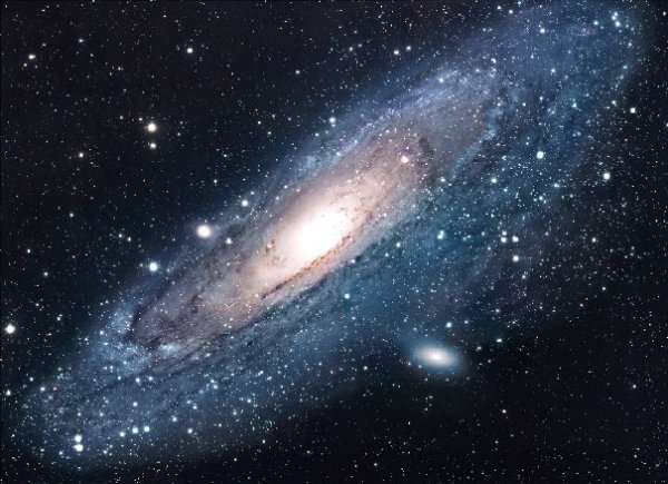 Sommes nous seuls dans l'univers? Andromeda-cocb66-53958