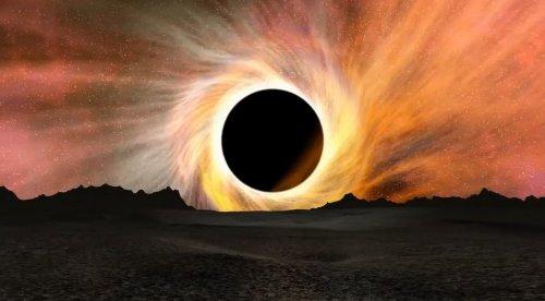 Le trou noir supermassif au centre de la galaxie  Leverdetroun2fe6-de3fb-5e513