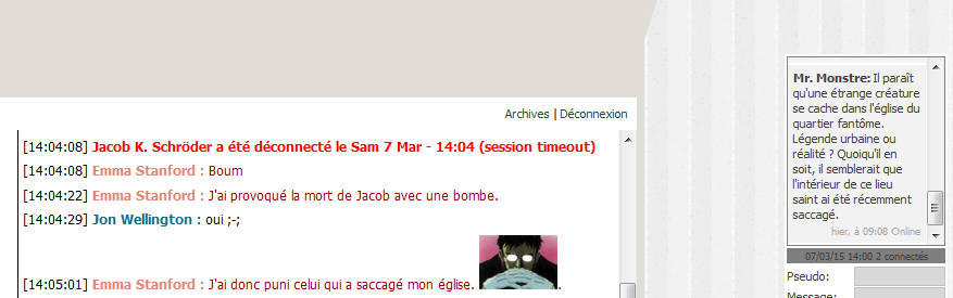 Les perles de la Chatbox Ss2015-03-07at020724