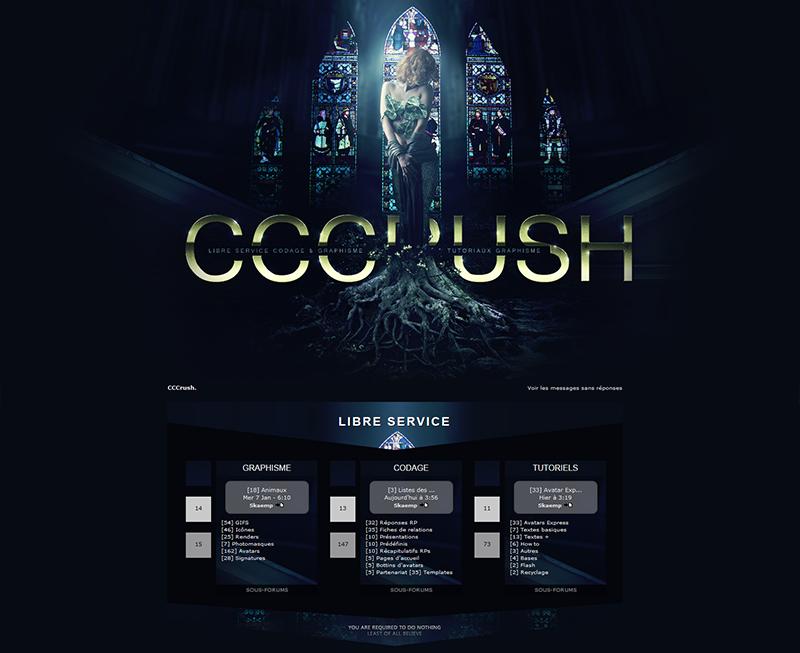 CCCrush VizCCC8