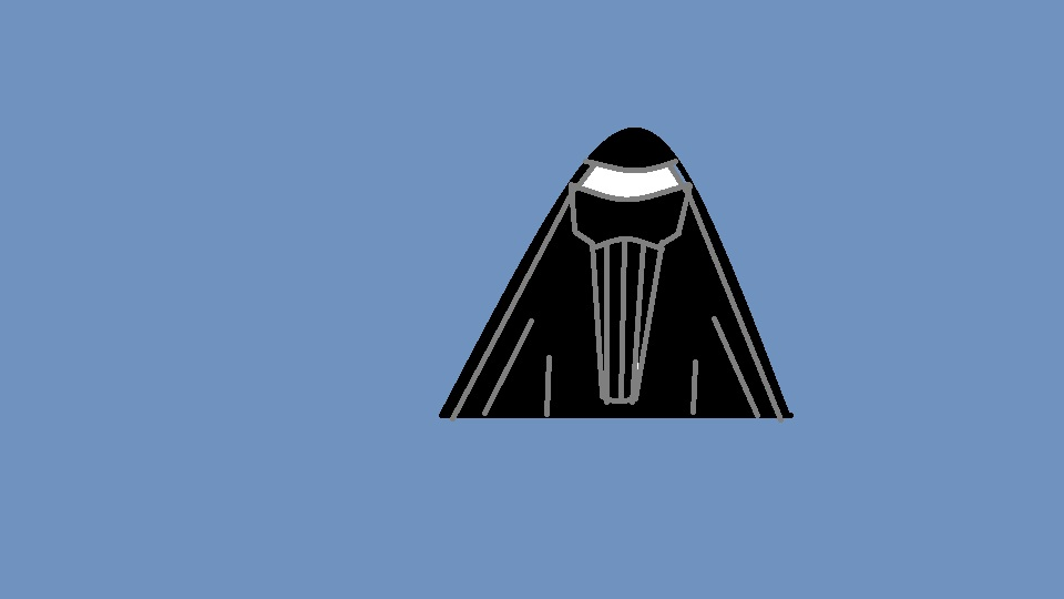 2016: le 13/04 à 15h - Ovni triangulaire volant -  Ovnis à mont-de-marsan - Landes (dép.40) 04