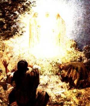 Michel blogue avec Louise Morin/Sujet/ toute vérité n'est pas bonne à dire.../ La_transfiguration_50