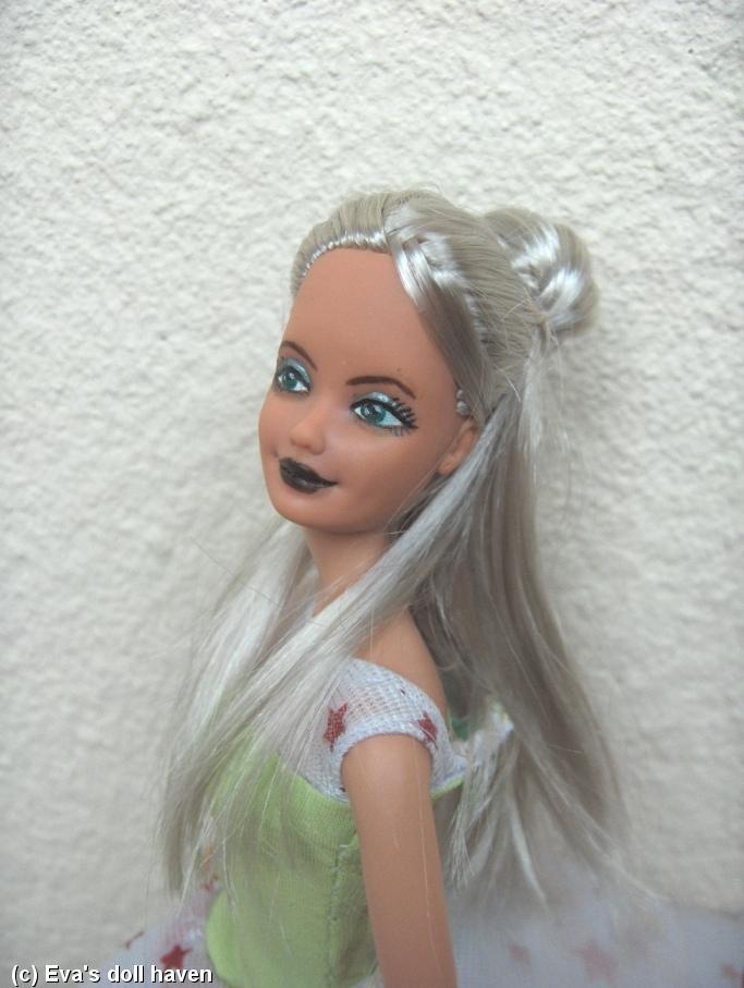 Miss OOAK 2009 nuken kuvia. 4778548