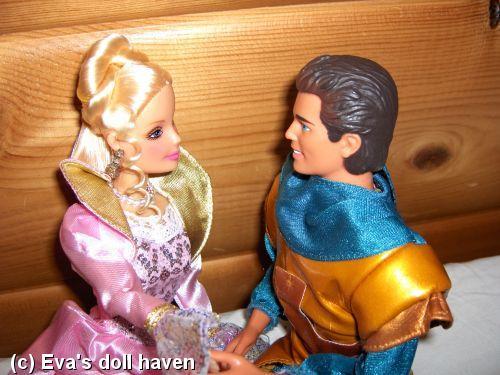 Barbiehyllyn rakkaustarinat (ketju sisältää paljon kuvia!) 4426890