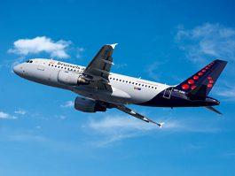 Brussels Airlines à Monastir et Djerba cet hiver Air-journal_Brussels-Airlines-A319-vol-265x199