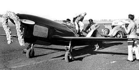 Société des avions Caudron 25