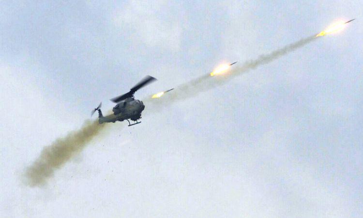 Hélicoptères de combats - Page 3 Ah1w-096rs