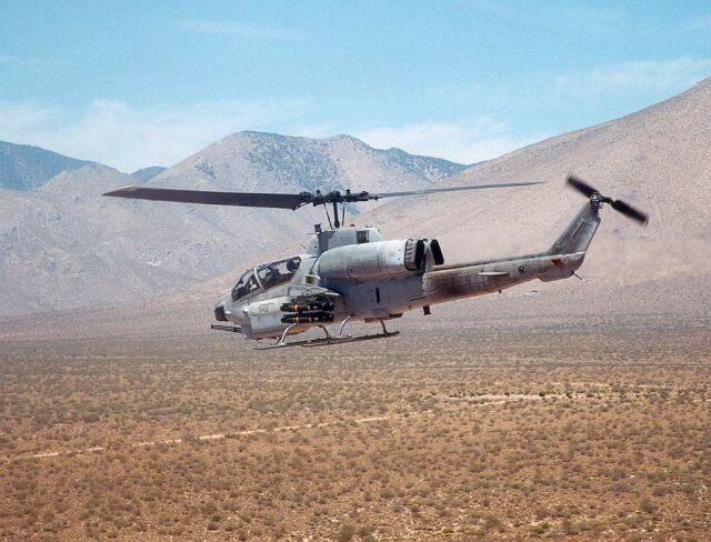 Hélicoptères de combats - Page 3 Ah1w-051rs