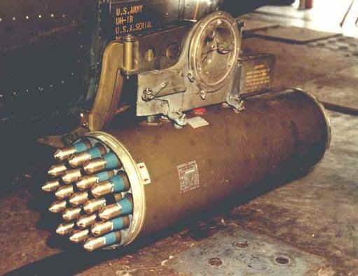 Detienen en Sonora a sujeto con misil comprado en Chihuahua M200