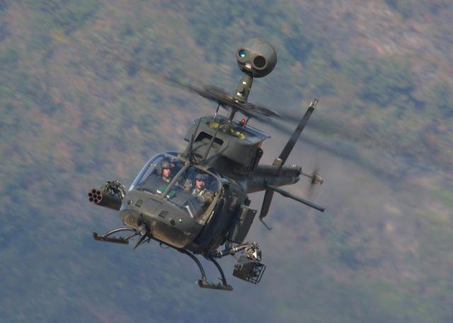 تونس تقتني 24 مروحية قتالية OH-58D من مخزون الجيش الأمريكي 1cruisin_3-rs