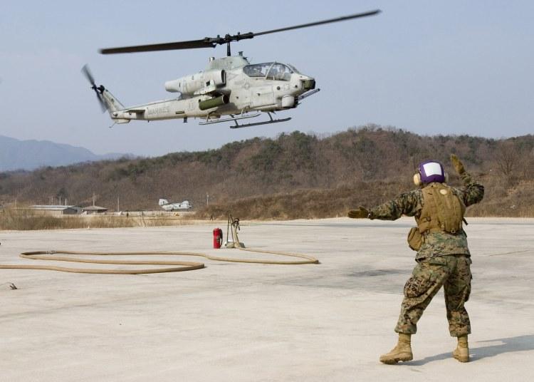 Hélicoptères de combats - Page 3 Ah1w-070316-1rs