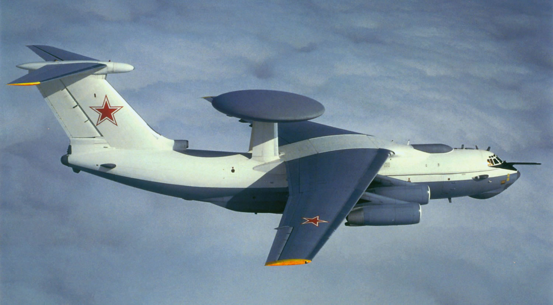 RADAR ON A-50_01