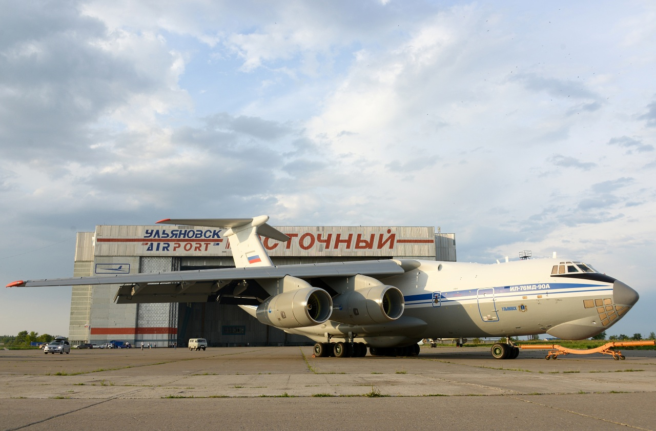 Il-76/476 Military Transports - Page 4 54978d1404801492-il-76md-90a