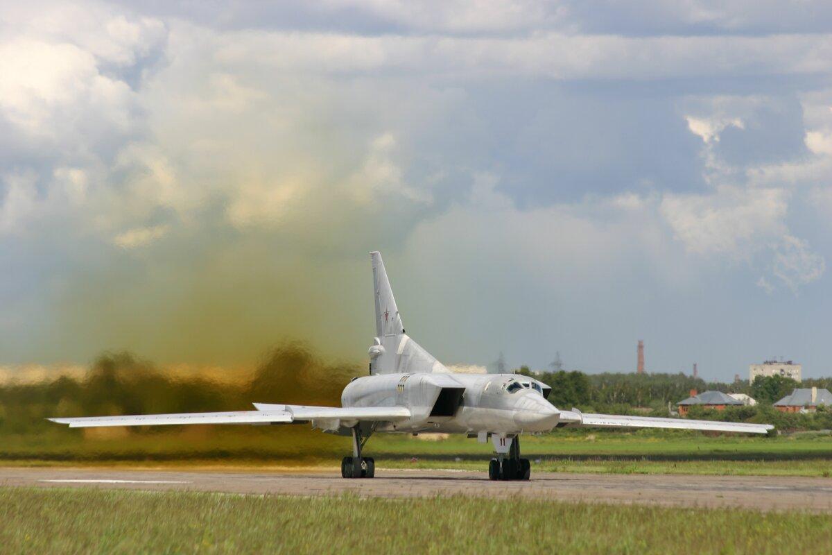 Poderio Militar Ruso (actualizado 2010). Az_tu-22m3_4