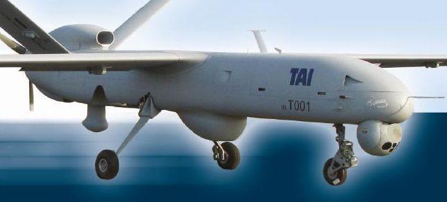مصر تشتري  10 طائرات بدون طيار تركية - اليوم 18224