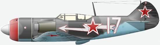 523 IAP La-7