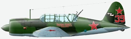 موسوعة طائرات السوخوي Su2_2