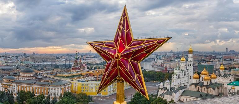 Московский Кремль с воздуха   Kremlin_01_big