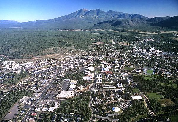 Flagstaff (Arizona) 09268