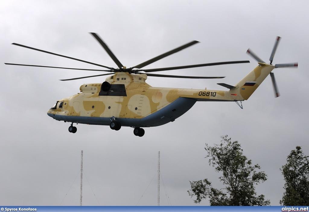 الجزائر تستلم مورحيتان من طراز Mi-26T2 37103l