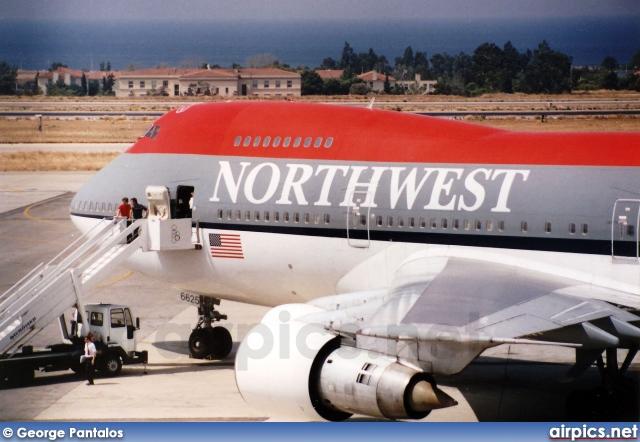Como salvei um Boeing 747 de um desastre 7226m