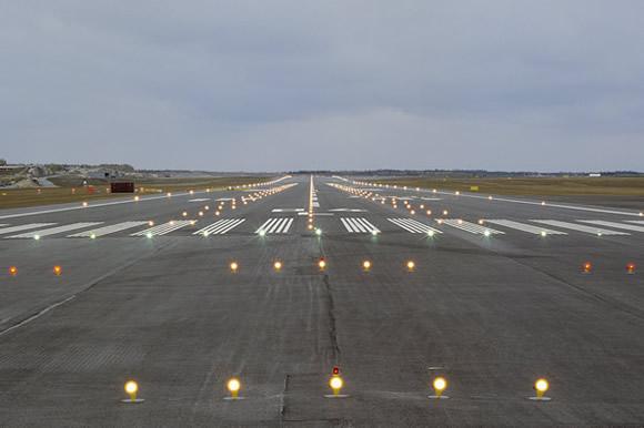 Runway lights RunwayLights