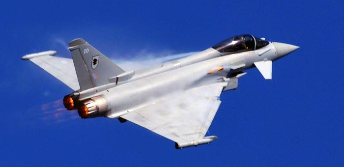 الأردن والتايفون بدعم من السعودية - صفحة 2 Raf-typhoon-jet-fighter
