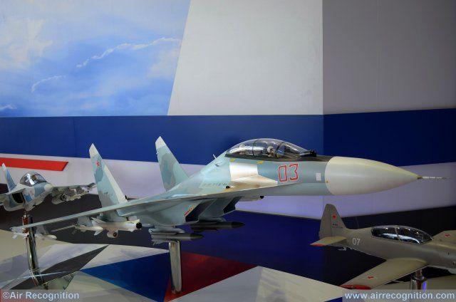 المقاتله الروسيه الاحدث المعروضه للتصدير  Su-30SME  LIMA_International_Maritime_and_Aerospace_defense_exhibition_2017_83